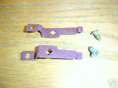 Clips And Fasteners Trim Retainers 70 74 Cuda
