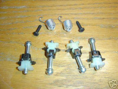 Body - Misc  Body Parts - 68-71 Mopar A B C E Body 2